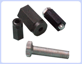 Through Hole Spacers - Heavy Duty